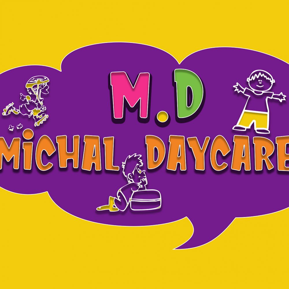 Michal Daycare - Website