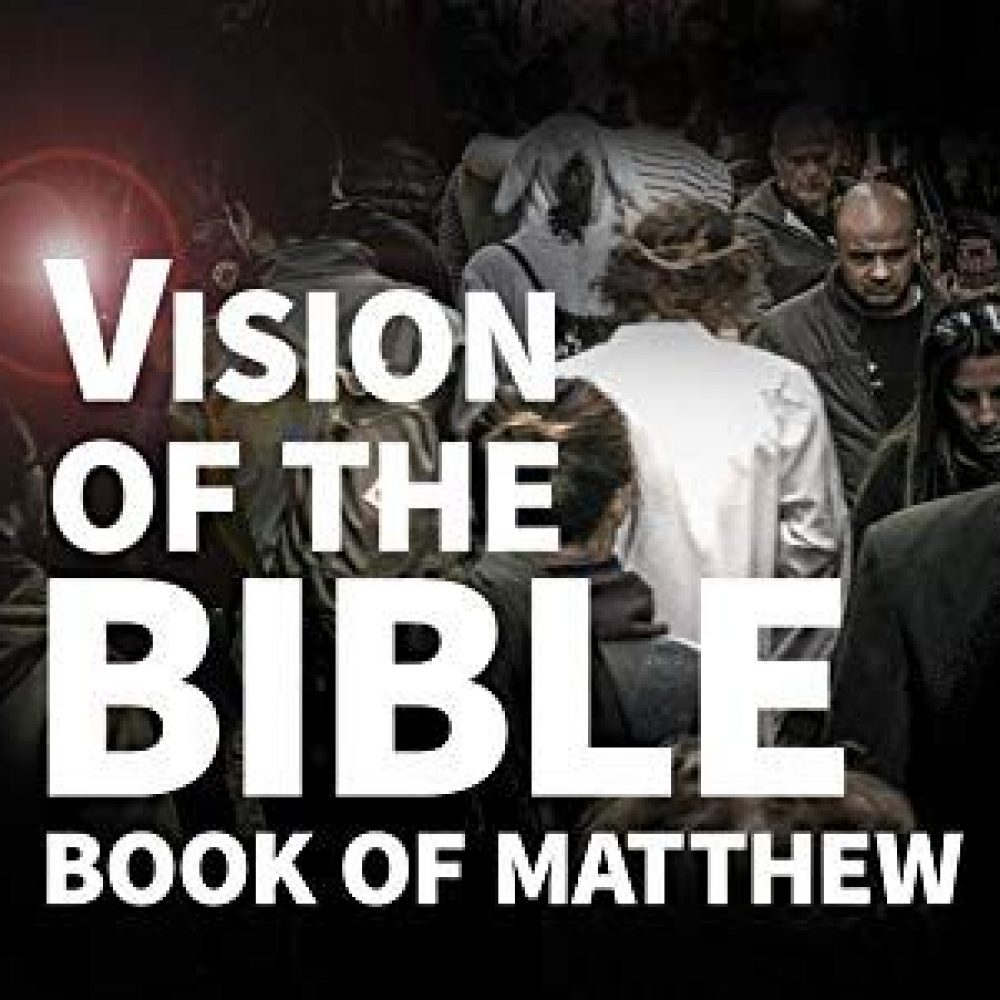 Vision of the bible Mini TV Series